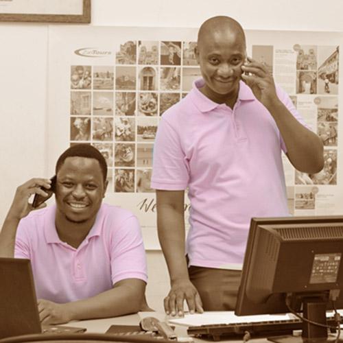 Jackson and Msangi