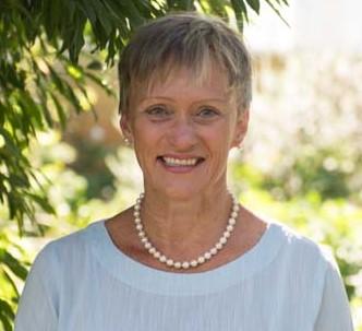 Head of MICE - Carol Martin