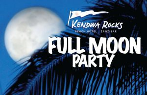 Kendwa Full Moon Party