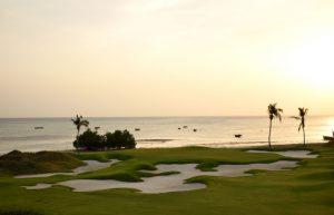 Manga Pwani Golf