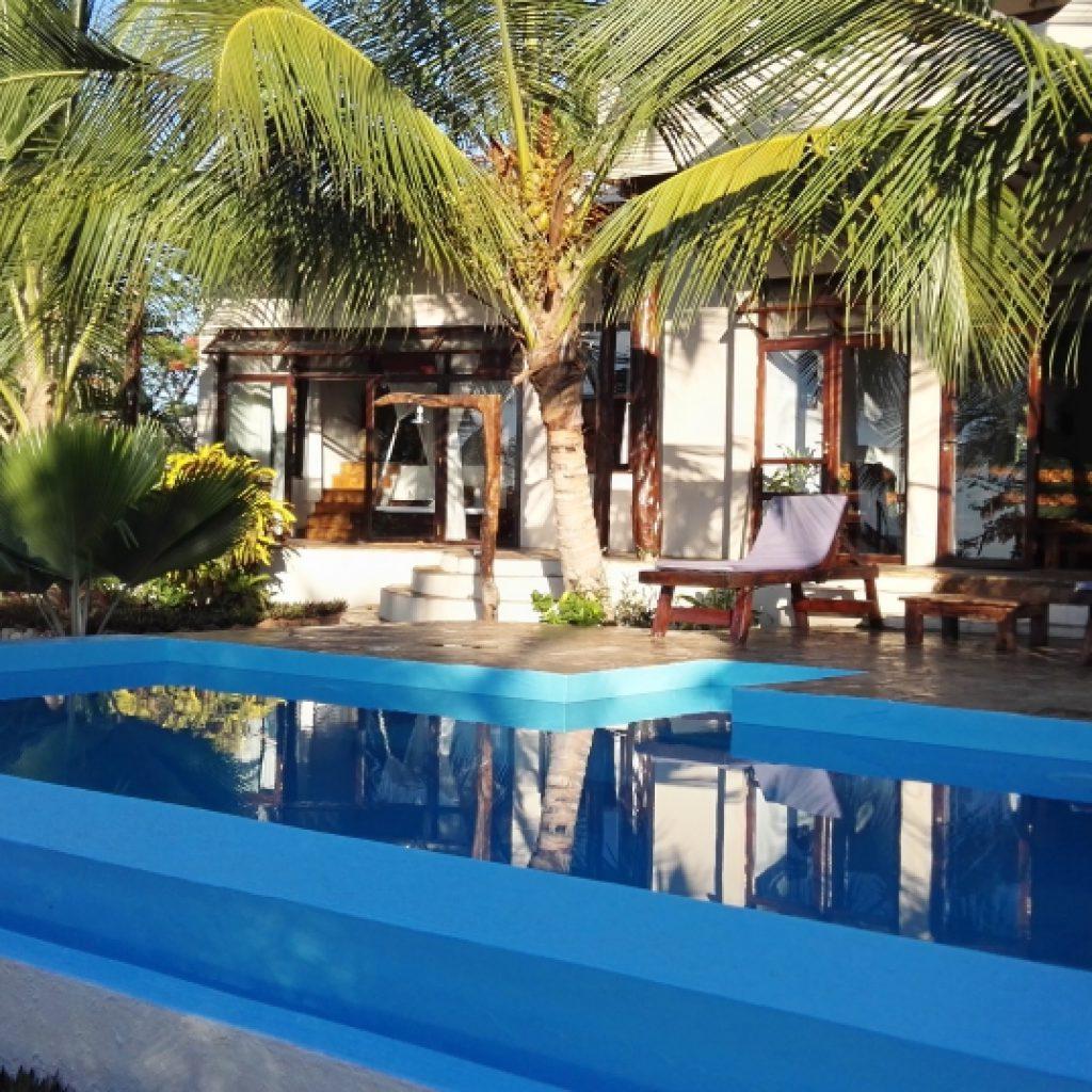 Villa Tatu