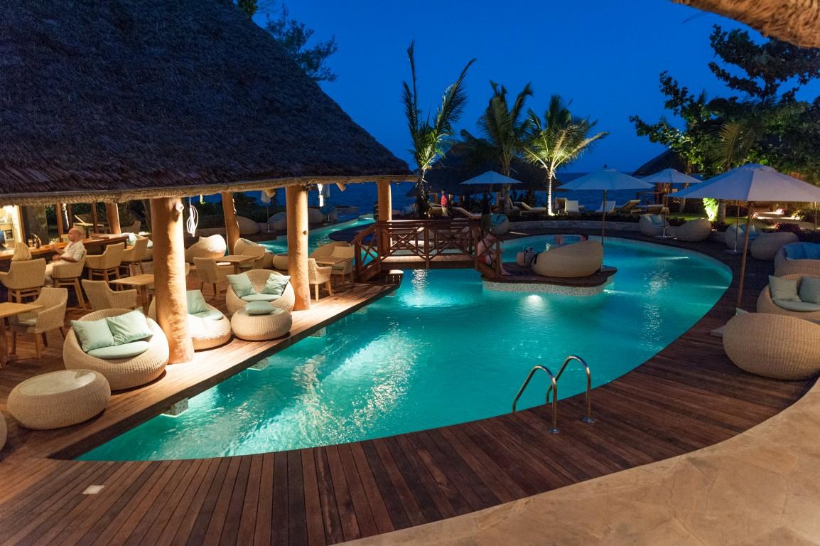 Luxury Travel Zanzibar - Tulia Zanzibar