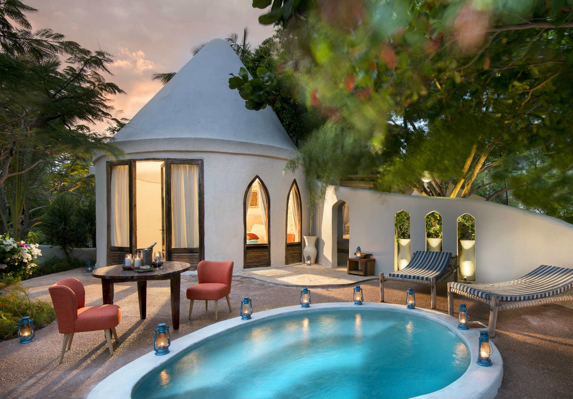 Luxury Travel Zanzibar - Xanadu Villas