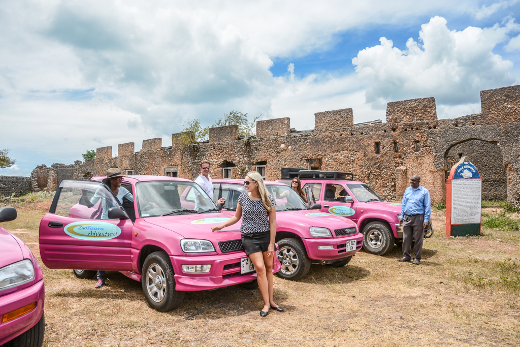 Jeep Tour Bi Khole