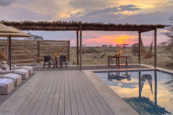 Asilia Namiri Plains Serengeti