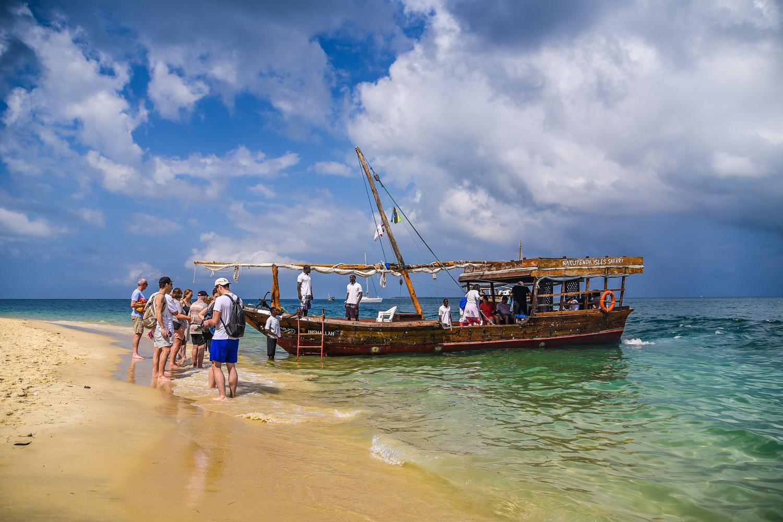 Zanzibar Excursion
