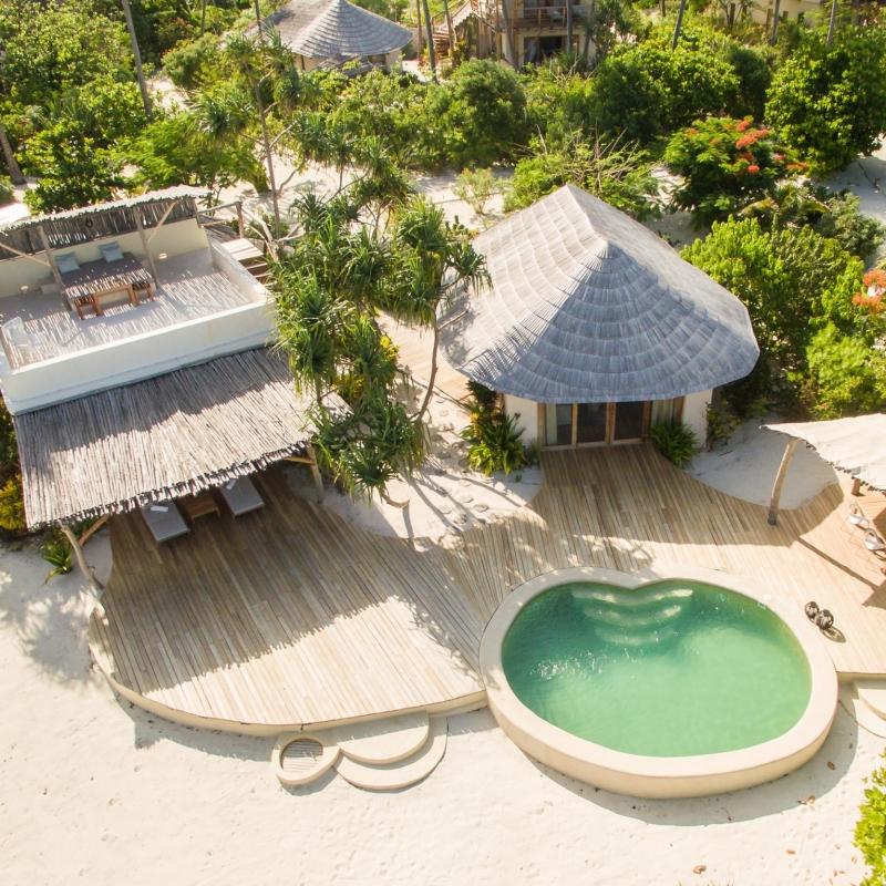 White Sands Luxury Villas