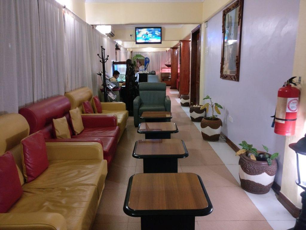 VIP Service Zanzibar