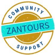 ZanTours Community Support
