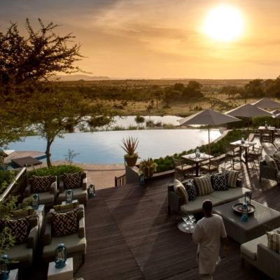 Four Seasons Lodge Serengeti