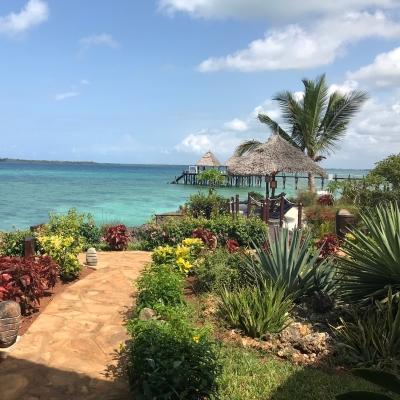 Fruit and Spice Zanzibar