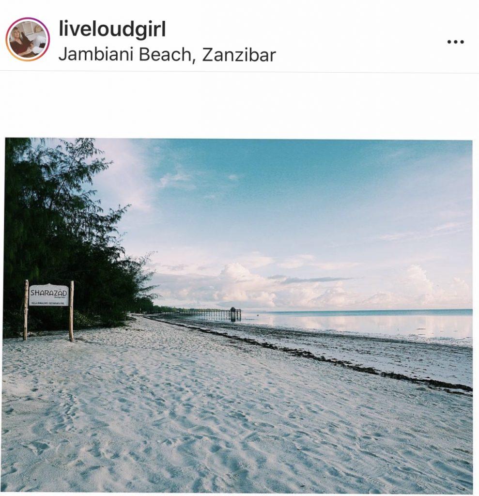 Fam Trips by ZanTours