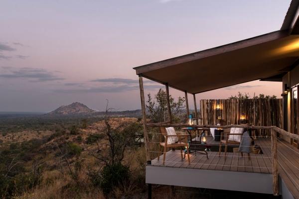 Untouched Tanzania Safari