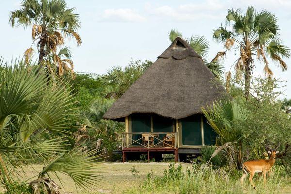 Maramboi Tented Camp