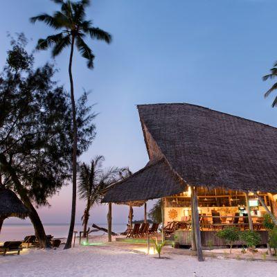 Michamwi Sunset Zanzibar