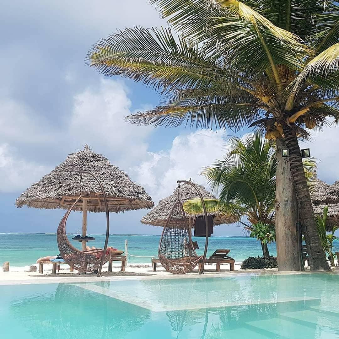 MIlele Beach Resort