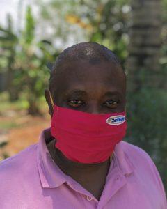 ZanTours Face Masks