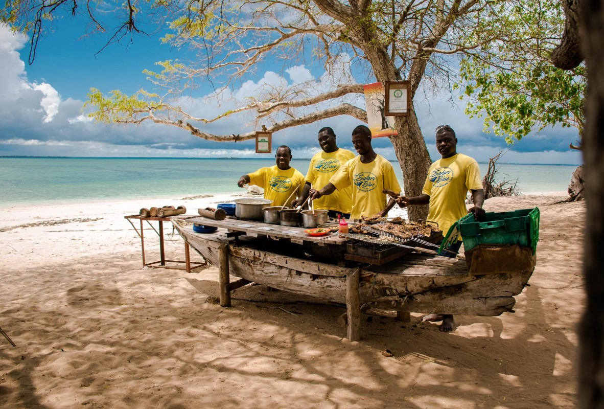 Zanzibar Excursions ZanTours