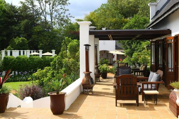 The Manor Tanzania