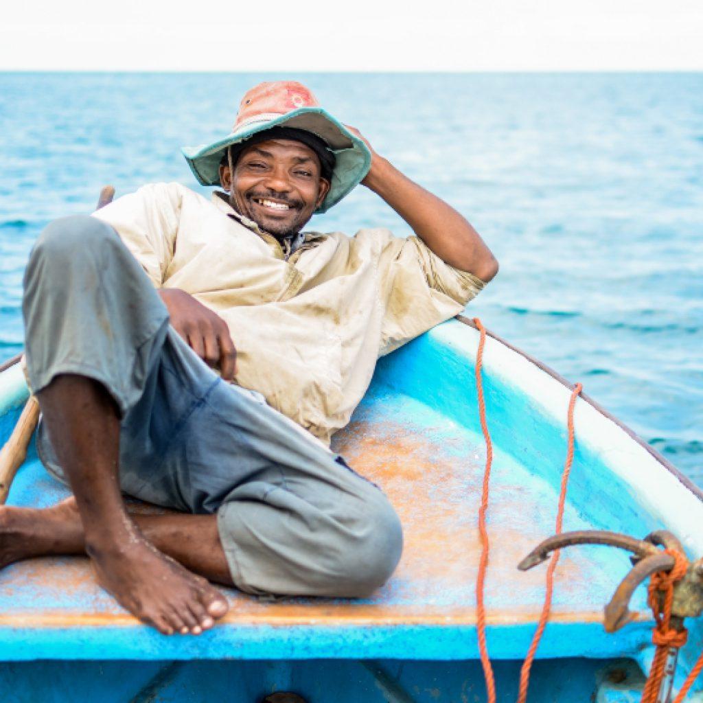 Tumbatu Boat Driver
