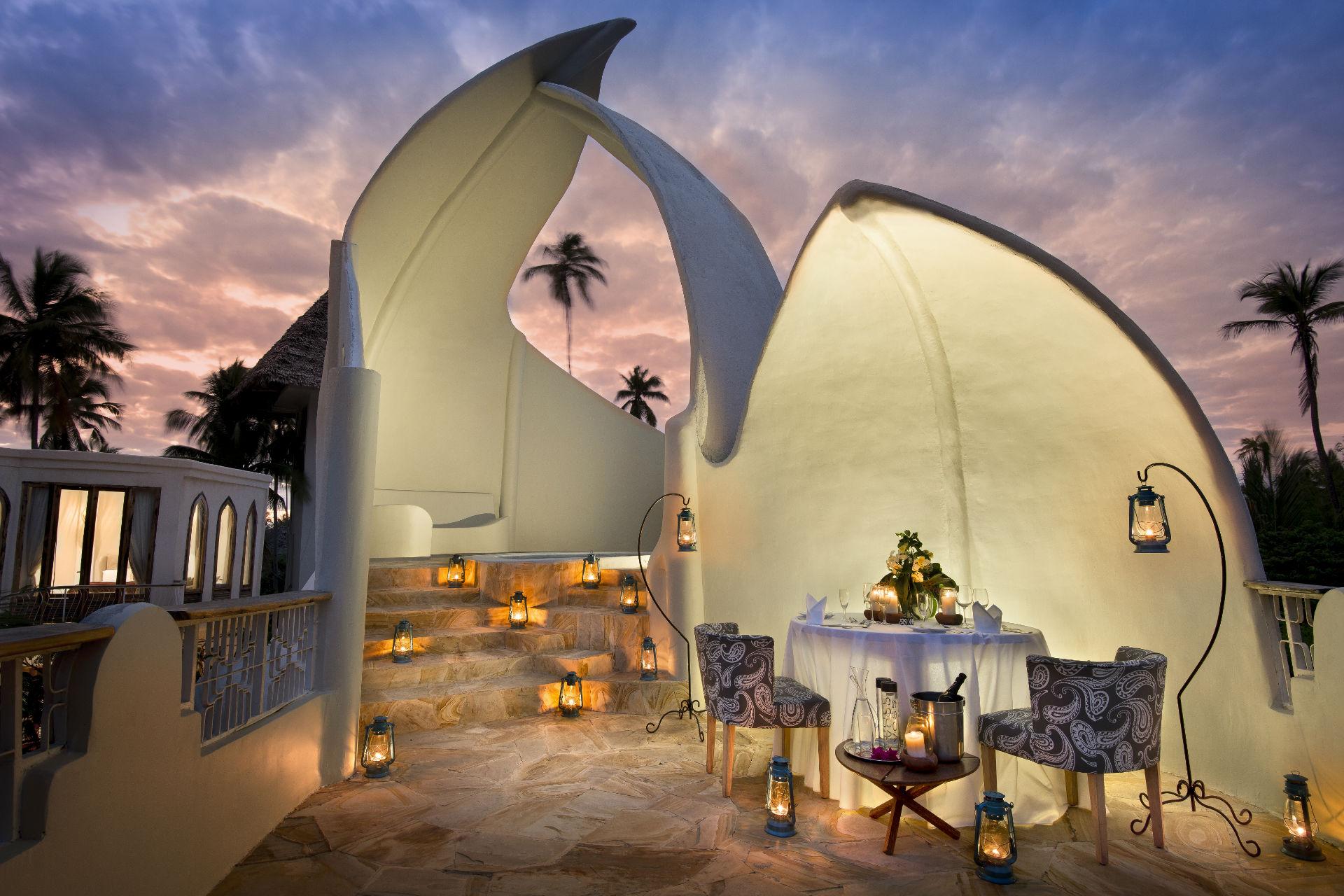 Luxury Travel Zanzibar - Xanadu