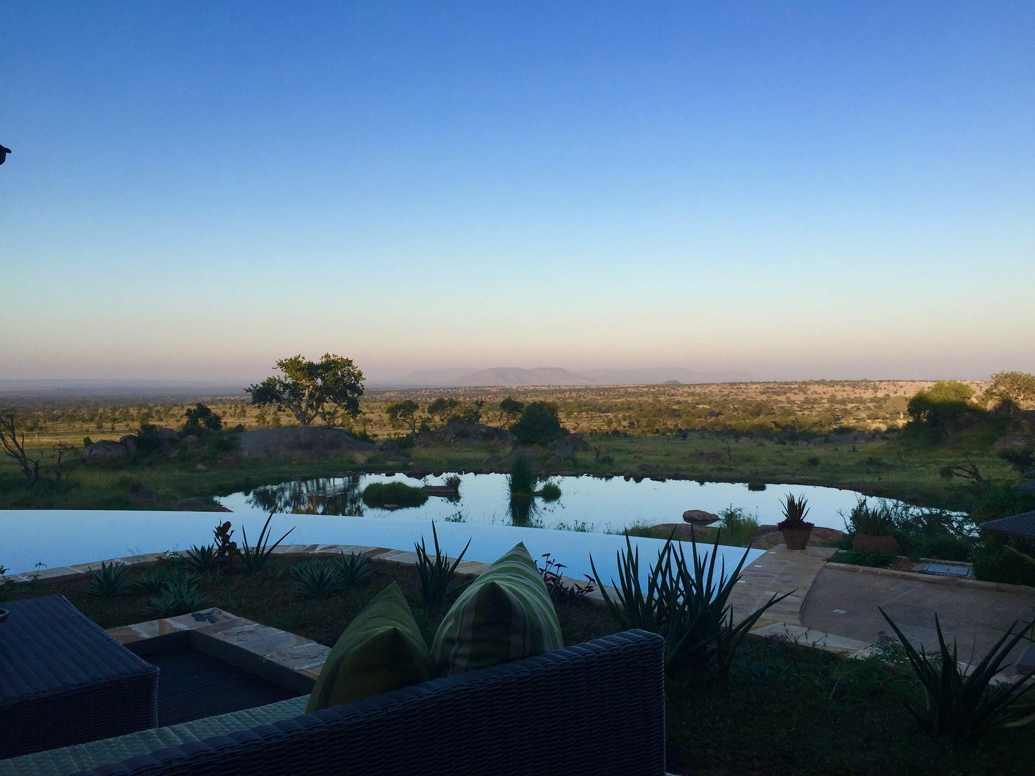 Luxury Travel Tanzania - Four Seasons Serengeti Lodge