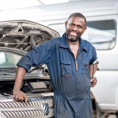 ZanTours Mechanic
