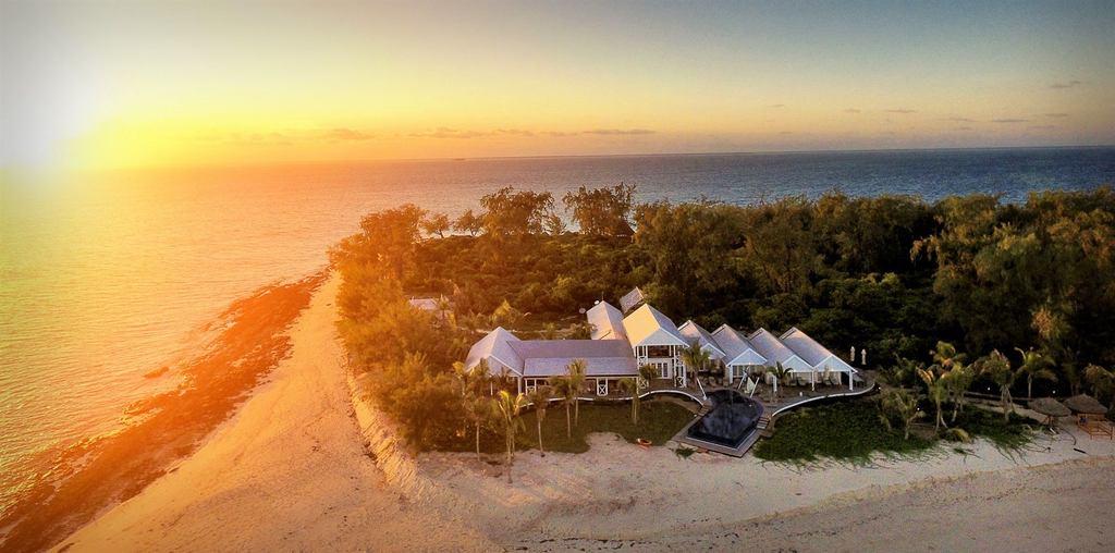 ZZanTours Finest - Luxury Travel - handa Island