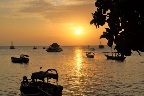 Zanzibar Sunsets